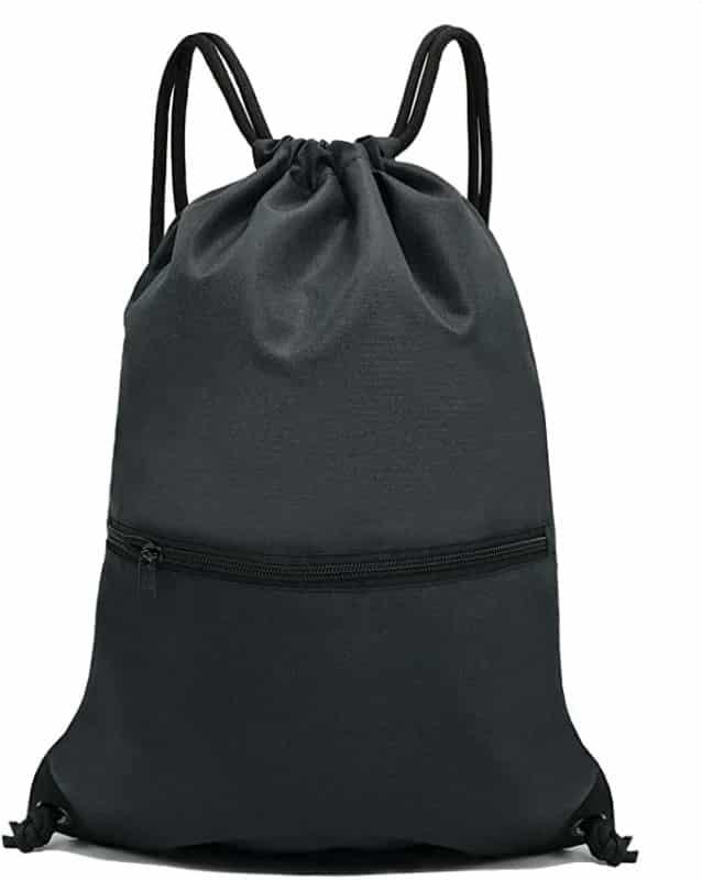 12. HOLYLUCK Drawstring Bag
