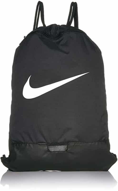 13. NIKE Training Drawstring Bags