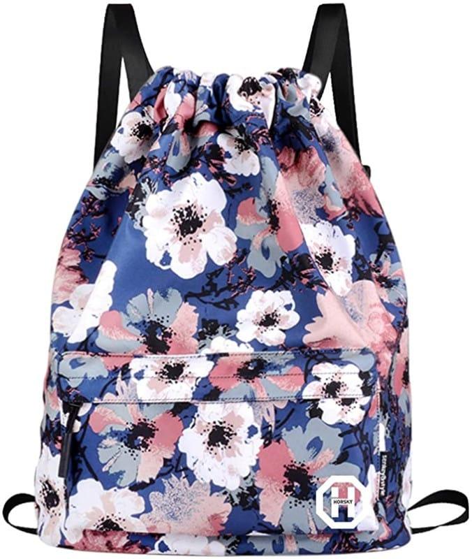 16. HORSKY Drawstring Bags