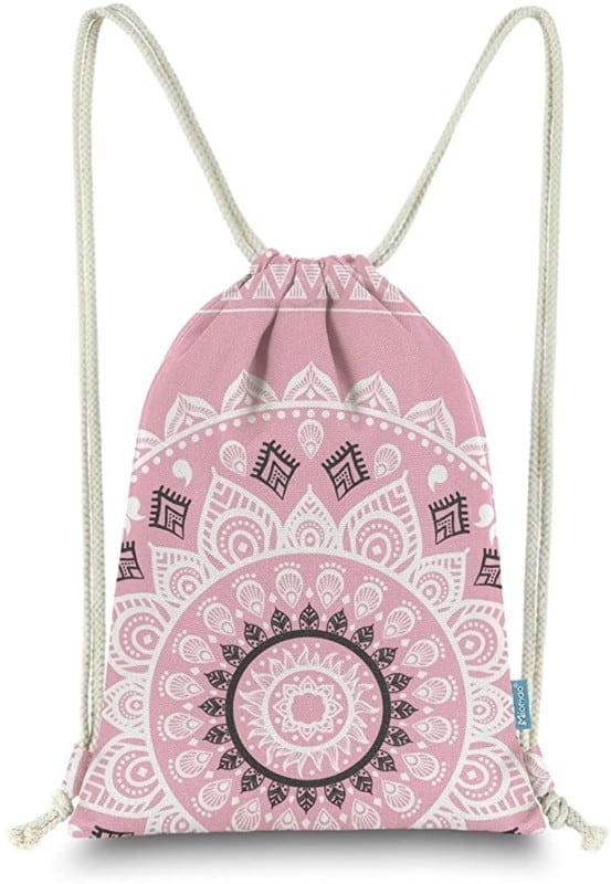 20. Miomao Drawstring Bags