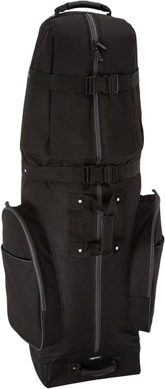 3. AmazonBasics Golf Bag