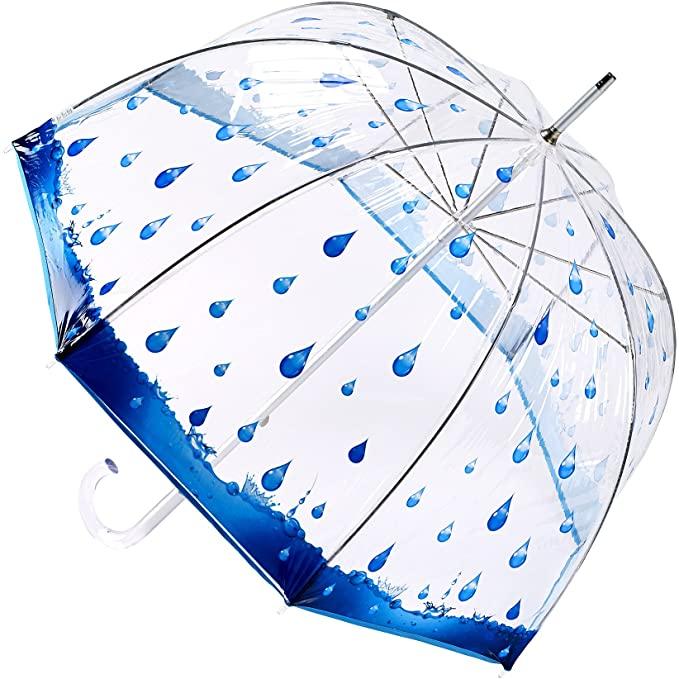 Bubble Umbrella by Galleria Enterprises