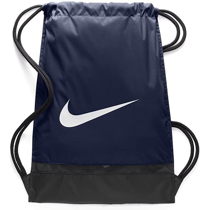 4. Nike Brasilia Training Drawstring Bags