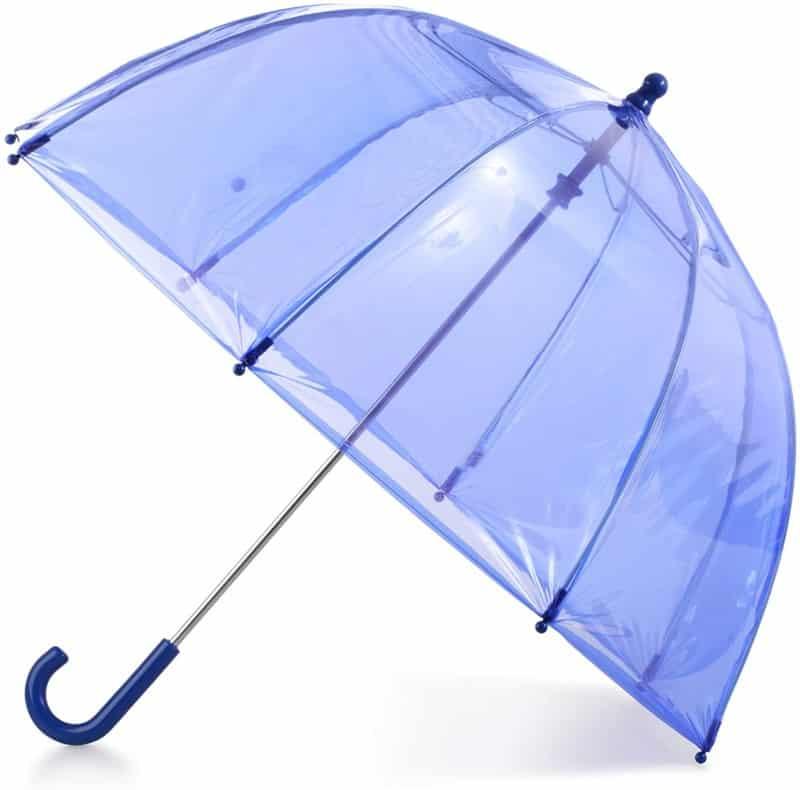 Totes Clear Bubble Umbrella for Kids