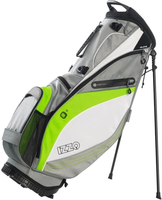 5. IZZO Golf Bags