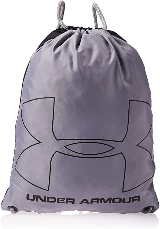 5. Under Armour Adult Ozsee Drawstring Bags