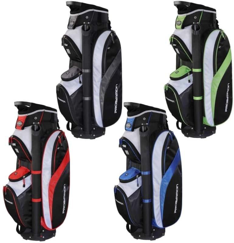 6. PROSiMMON Golf Bags