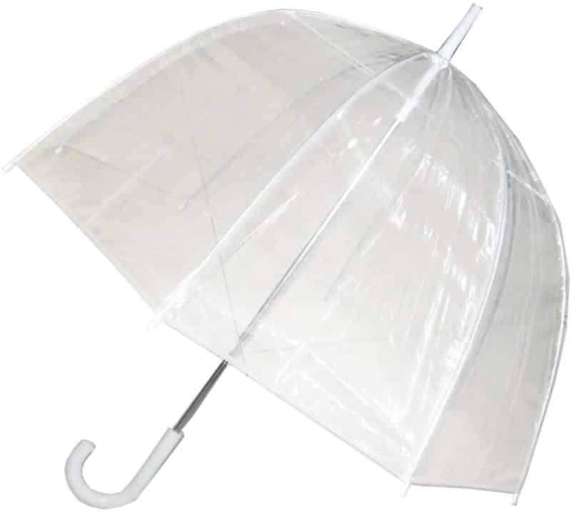 Clear Bubble Umbrella by Elite America