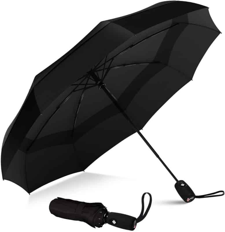 Repel Umbrella's Automatic Bubble Umbrellas