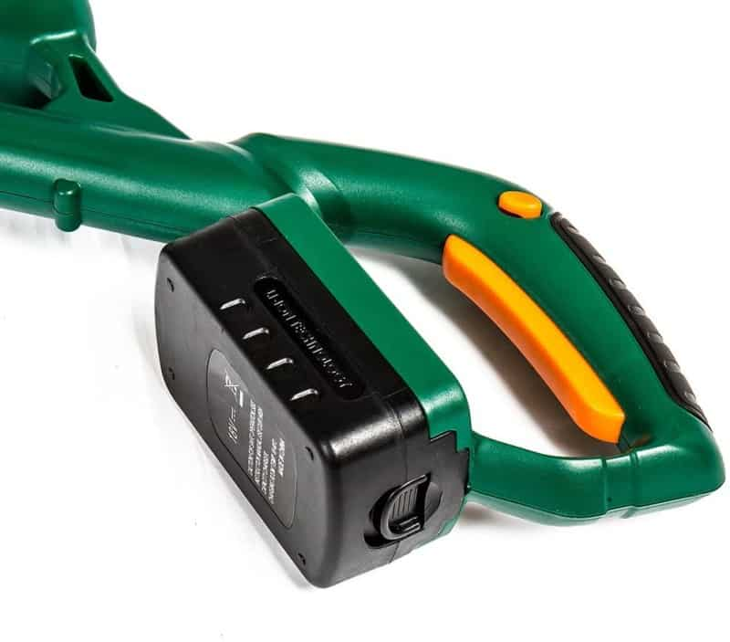 9. MLG Tools Electric String Trimmer With Battery