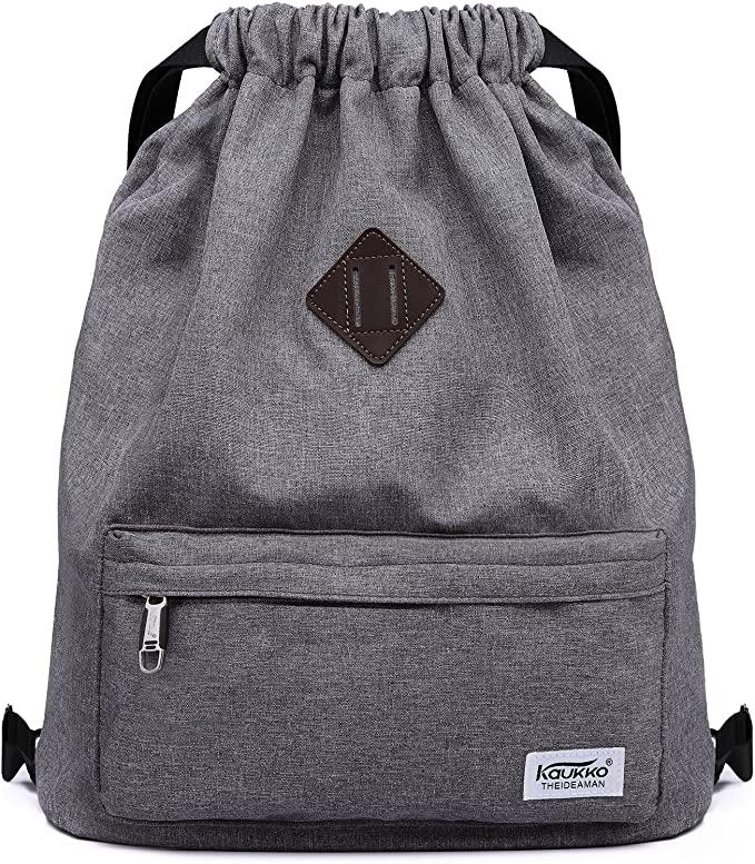 9. KAUKKO Drawstring Sports Bag