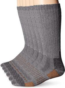 All-Terrain Boot Socks