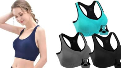 Best Push Up Sports Bras