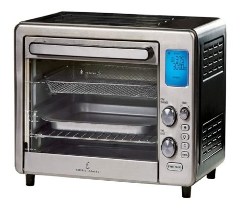 Emeril Every Day 360 Deluxe Power Air Fryer Oven