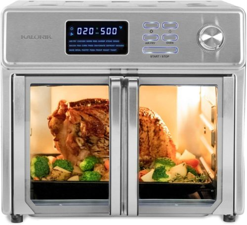 Kalorik Digital Air Fryer Extra Large
