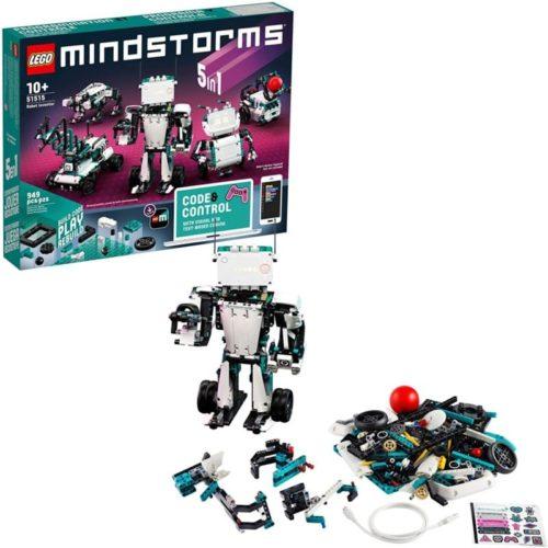 LEGO MINDSTORMS Lego Robot Toy for Kids
