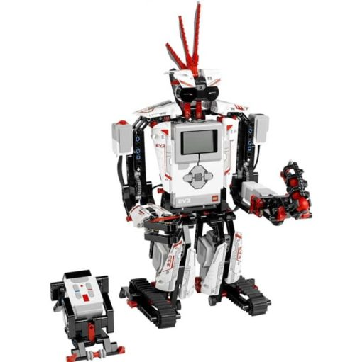 LEGO Robot Toy MINDSTORMS with Remote Control