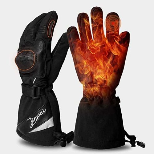 LONHEO Electric Heated Glove Thermal Liners