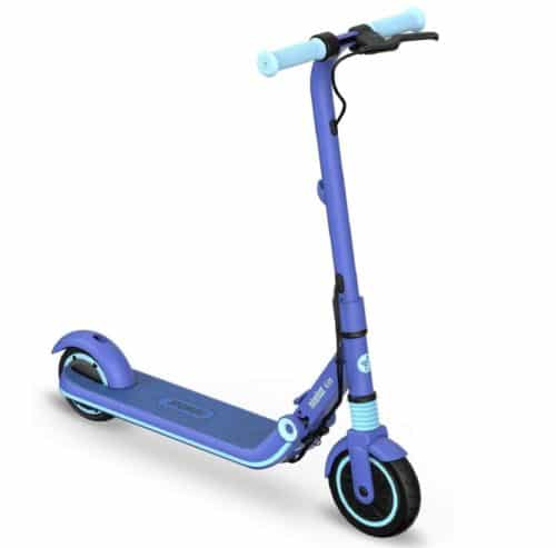 Segway 2 Wheel Scooter for Kids and Teens