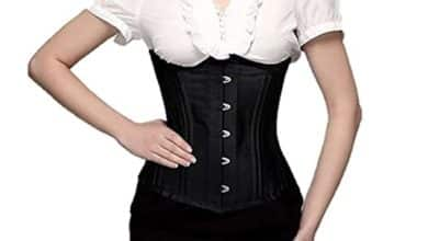 Women's Waist Training Cincher by SHAPERX