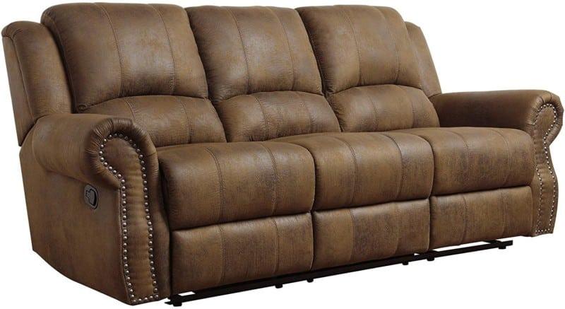 Coaster Home Furnishings Sir Rawlinson Motion Sofa
