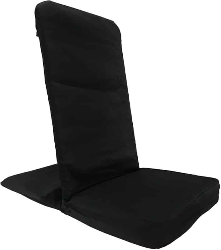 BackJack's Meditation Chairs