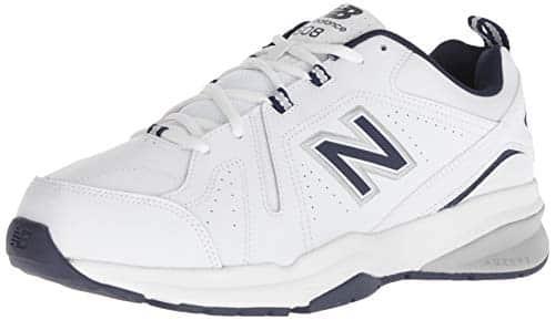New Balance 608 V5 Walking Shoes For Men