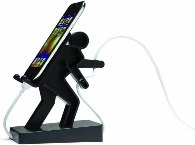 DeeXop Cell Phone Holders for Desk
