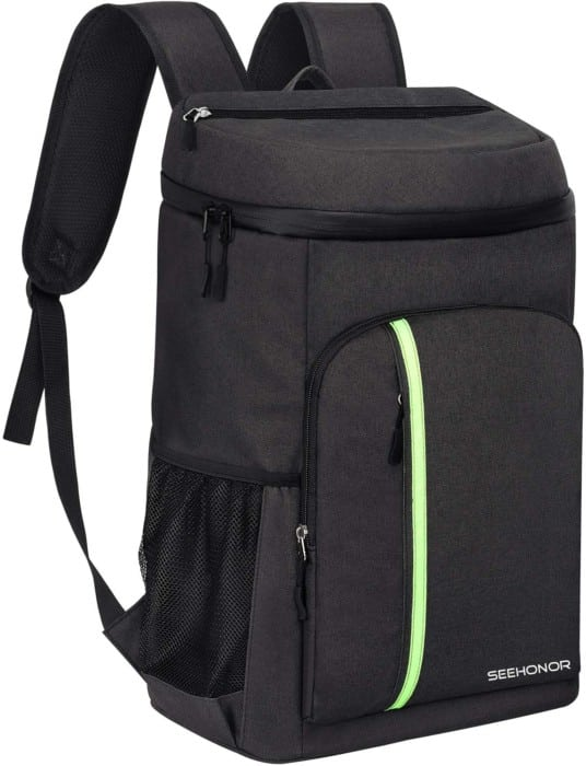 SEEHONOR Backpack Insulated Cooler