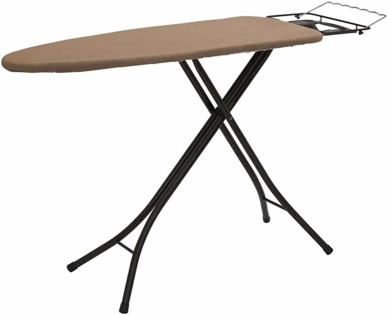 Household Essentials Wide Built-in Ironing Board