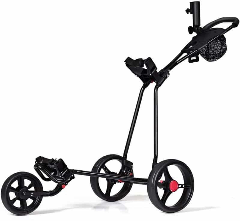 Tangkula Golf Push Carts