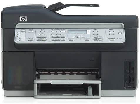 Cost-saving HP Officejet Pro L7580 All-in-One Printing Machine