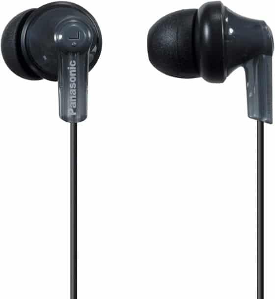 Panasonic In-Ear Earbud Headphones