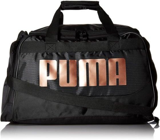 PUMA Evercat Gym Bag
