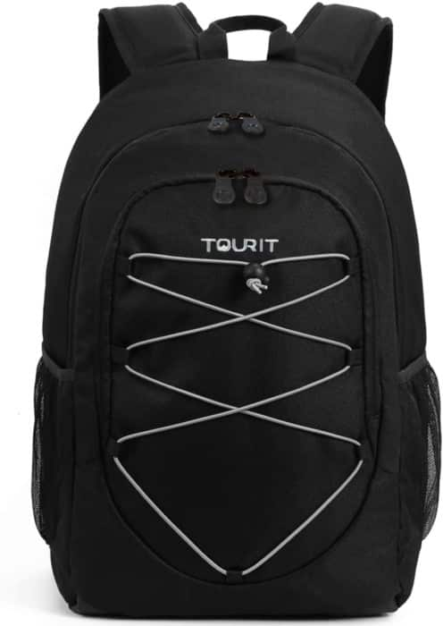 Insulated Backpack Cooler Tourit
