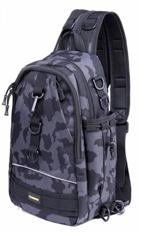 Plusinno Fishing Tackle Backpack