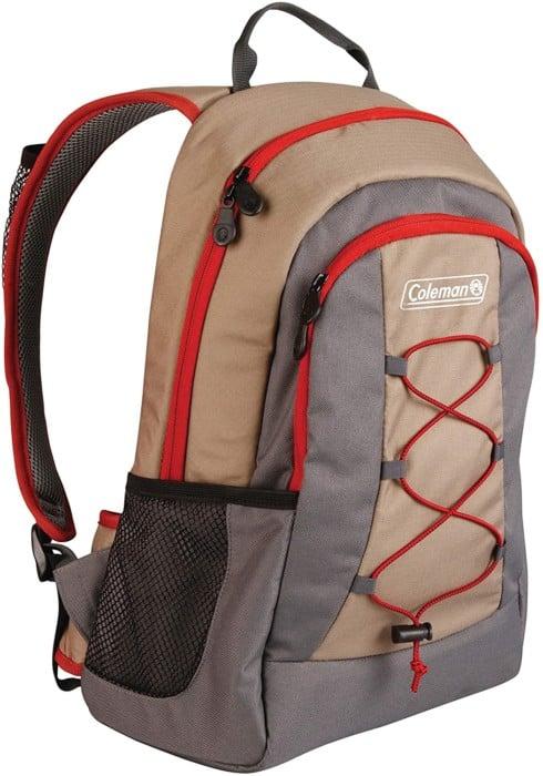 Soft Backpack Cooler Coleman