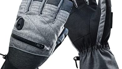 Cold Weather Gloves - Winter Work Gloves