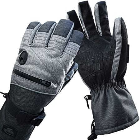 High Loong Cold Weather Gloves