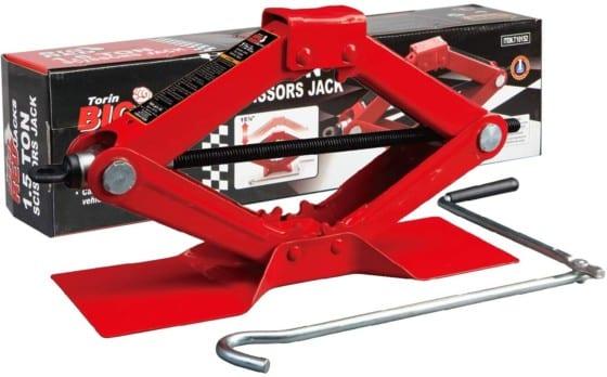 Big Red T10152 Scissor Lift Jack