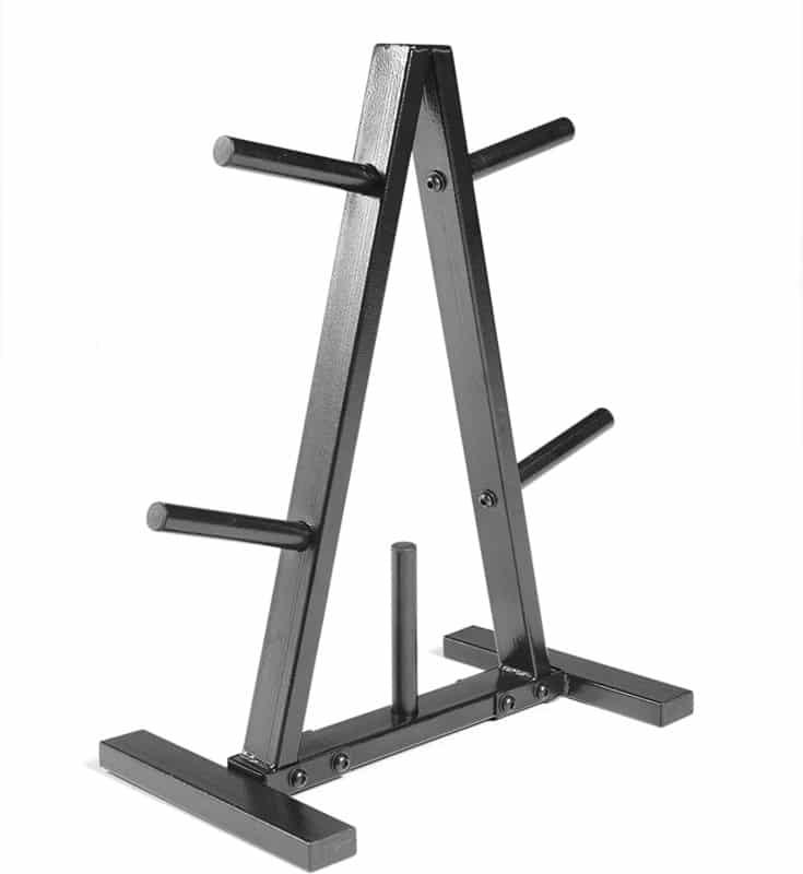 CAP Barbell Weight Plate Rack
