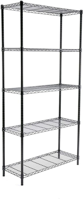 EFINE 5 Tier Storage Shelf Unit