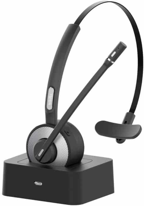 Willfull Bluetooth Headset M98