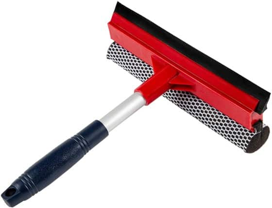 DSV Standard Window Squeegees Cleaning