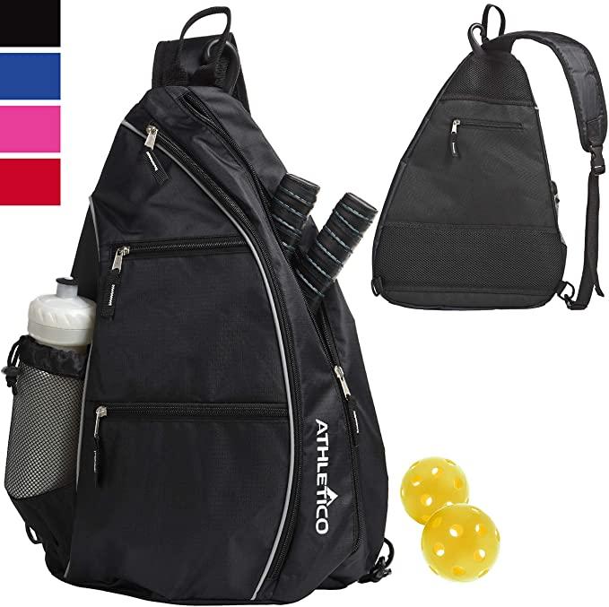 Athletico Sling Bag - Crossbody Camera Sling Bags