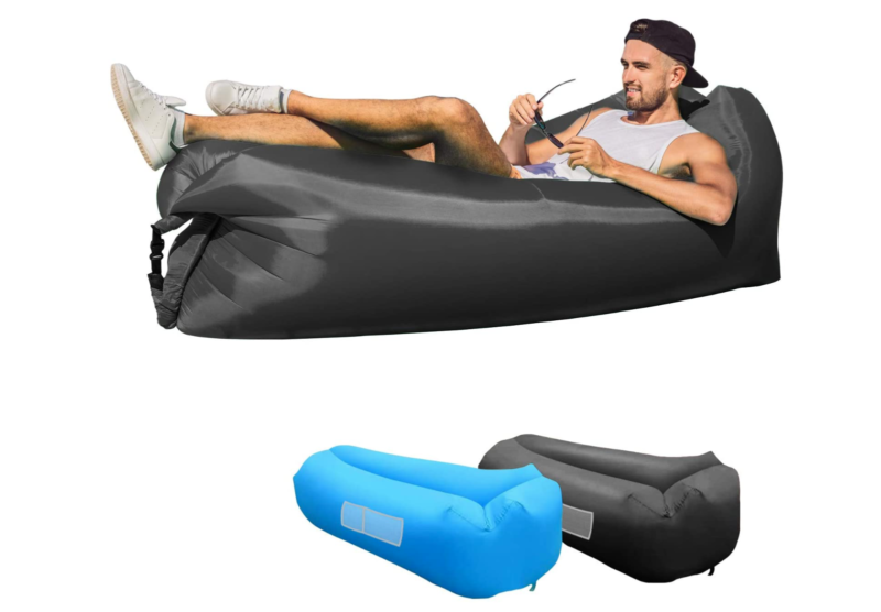 KXLY Inflatable Air Sofas