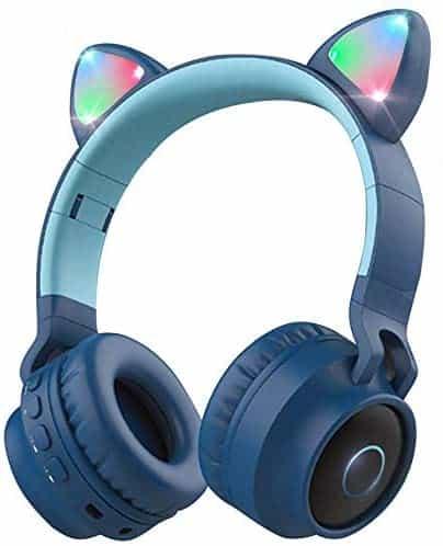 Aresrora Bluetooth Kids Headphones