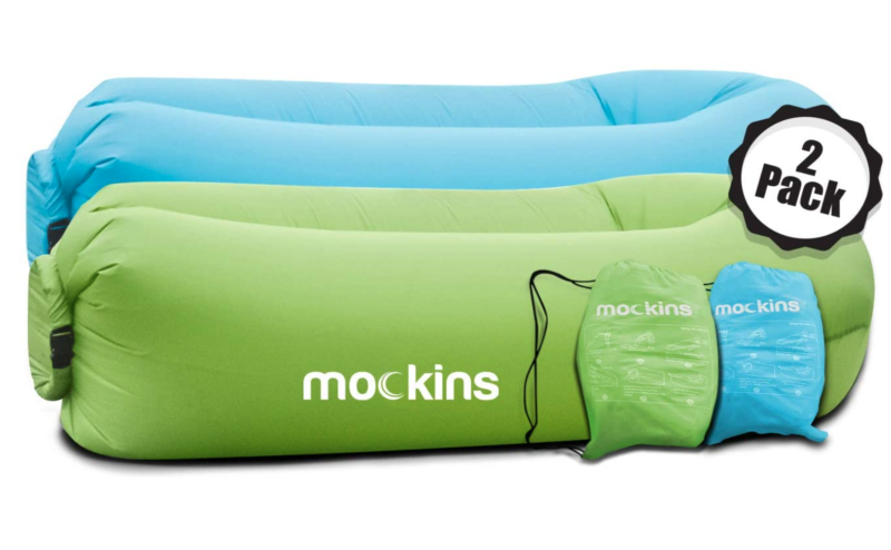 Mocket 2 Pack Inflatable Air Couches