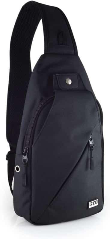Peak Gear Sling Compact Crossbody Backpack