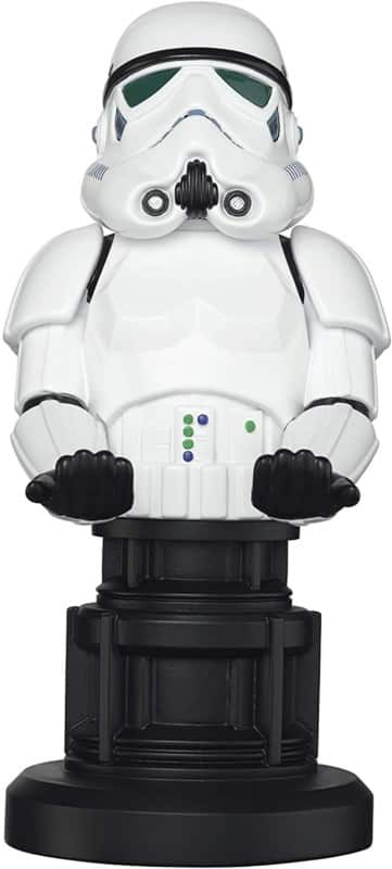 Stormtrooper Cable Guy- Controller Holder